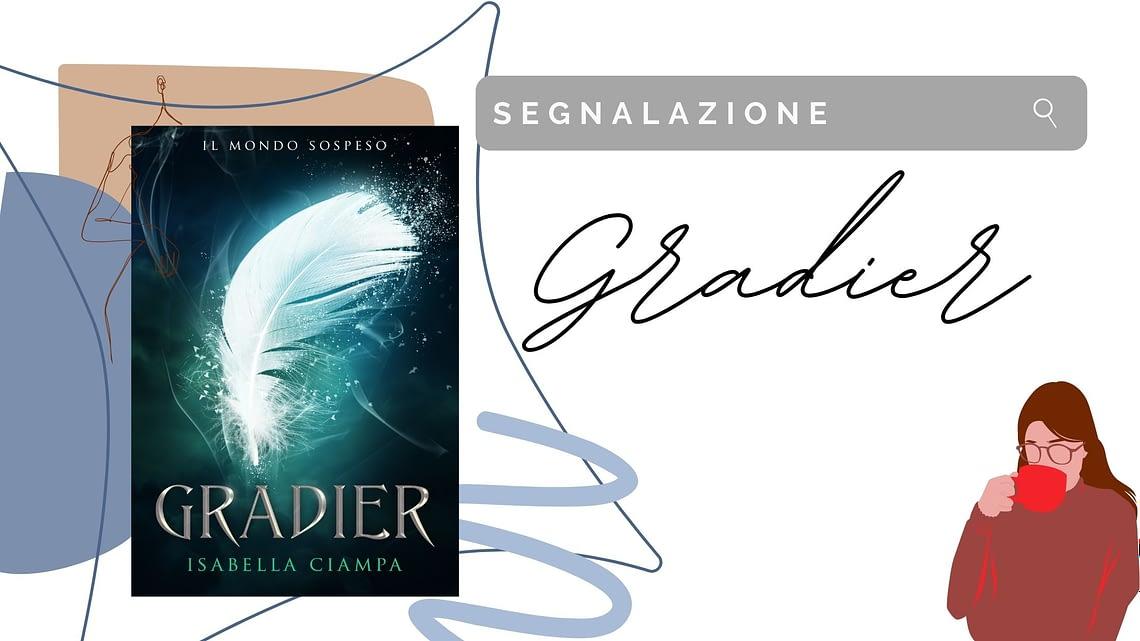 Banner - gradier Isabella Ciampa