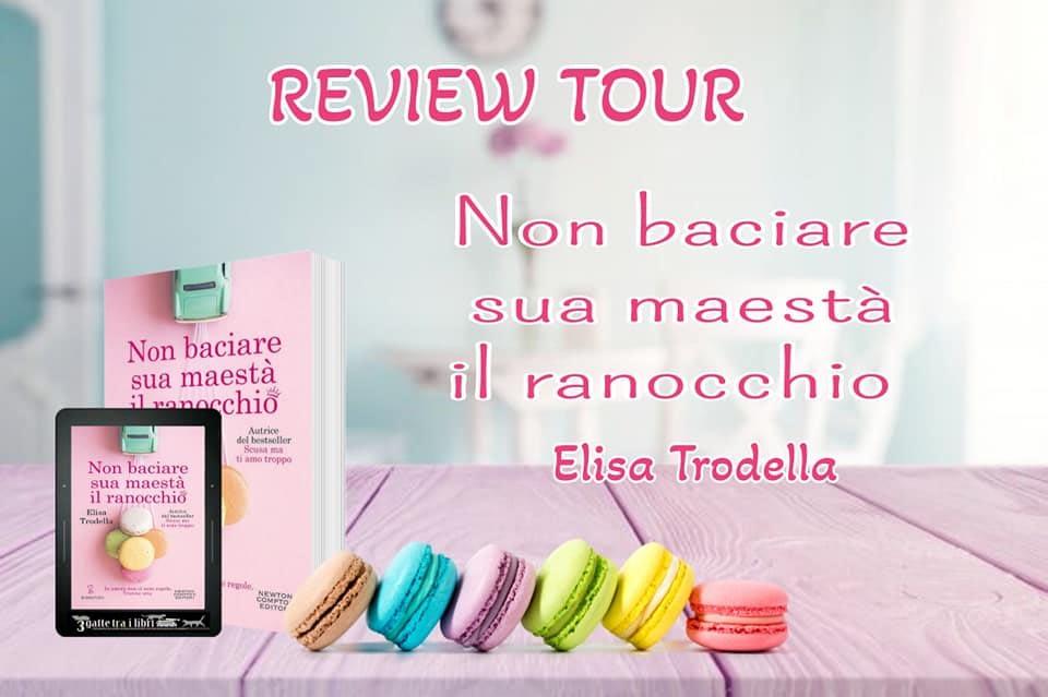 Review Tour Elisa Trodella