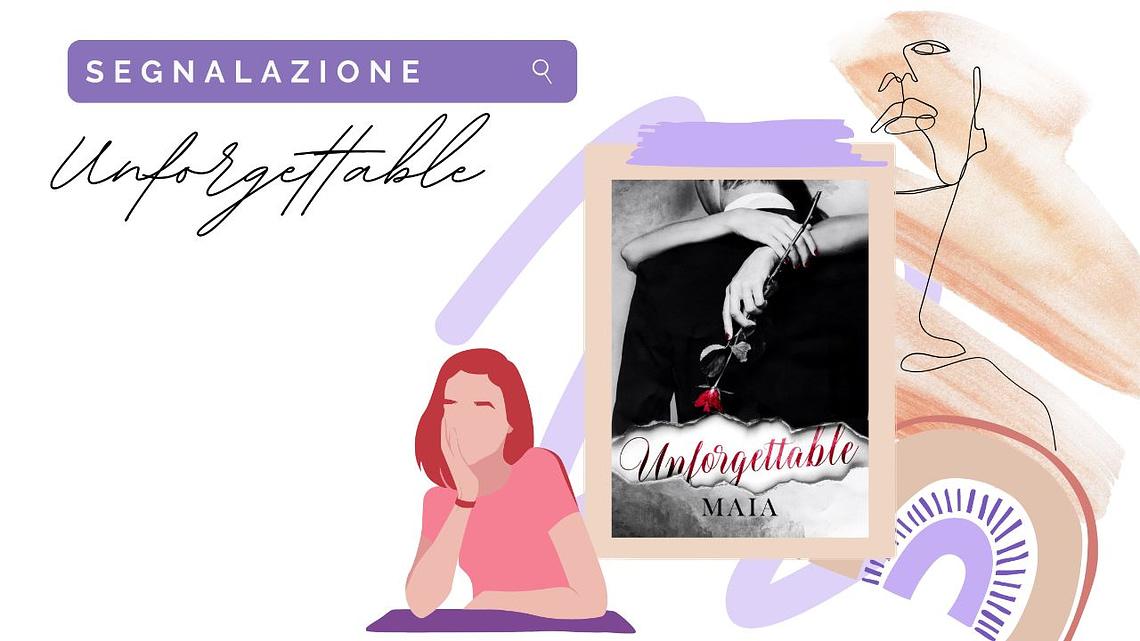 Unforgettable - banner