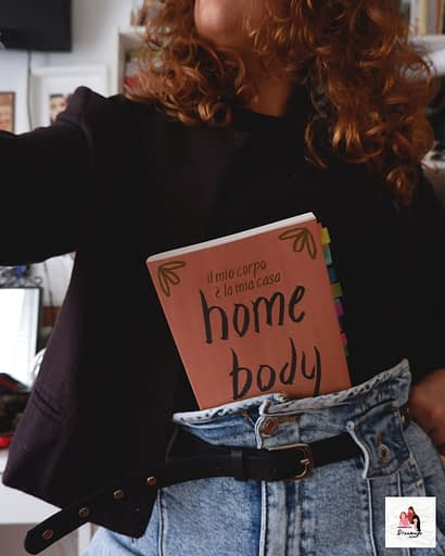 Foto del libro home body