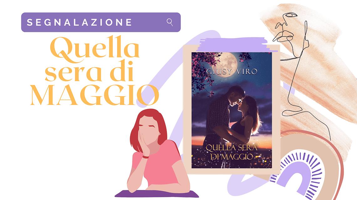 New romance di Giusy Viro!