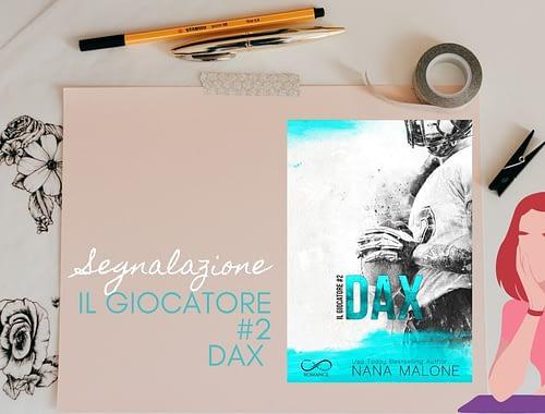Dax - banner