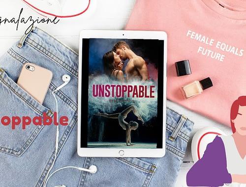 unstoppable - banner