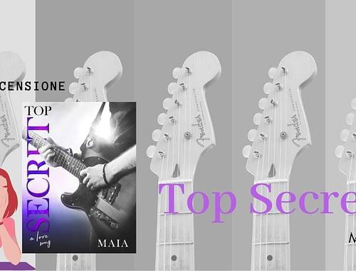 banner - top secret a love song