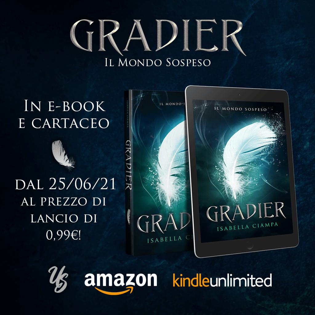 Gradier, foro amazon