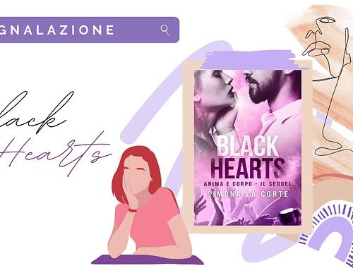 Black Hearts - banner