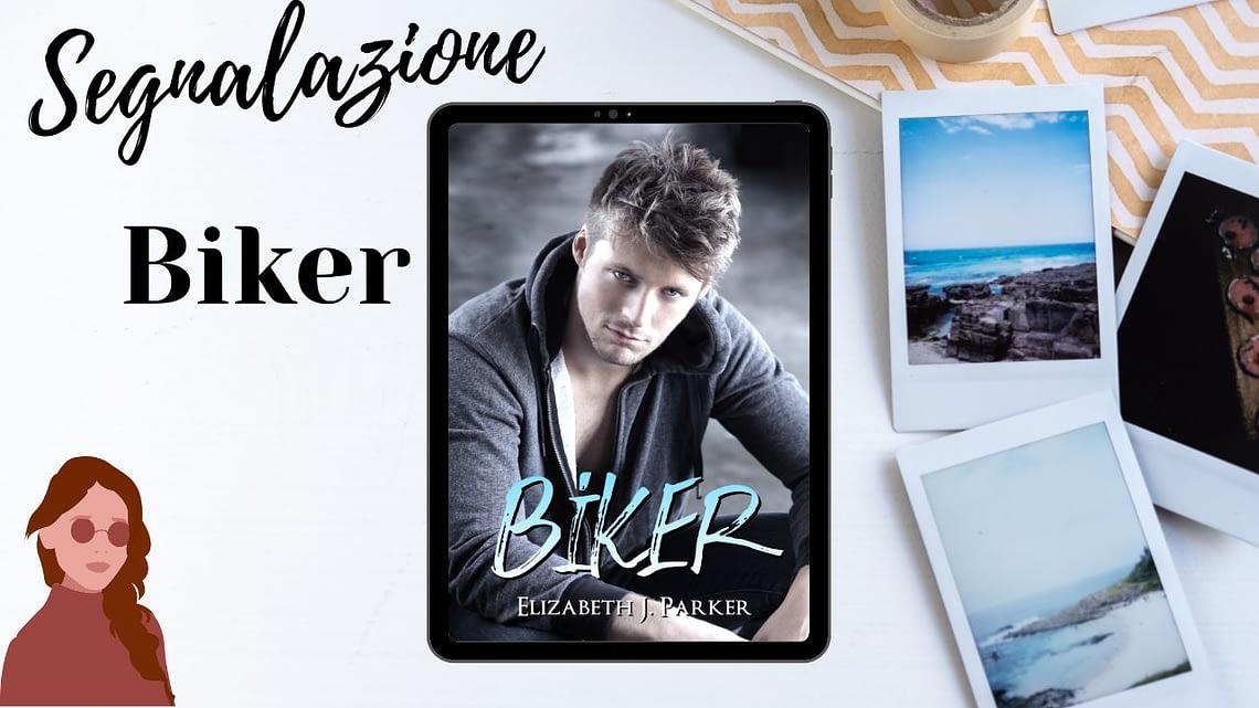 cover - biker