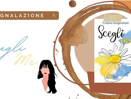 Romanzo contemporaneo di Cristina Zangerolami