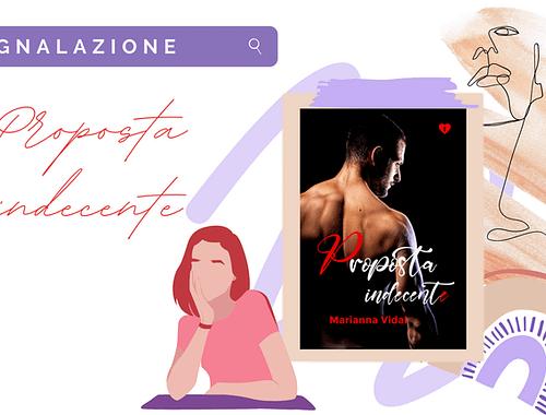 Romanzo contemporaneo - banner