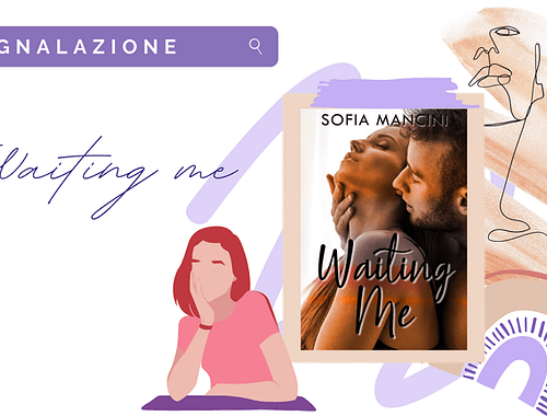 Waiting me - banner