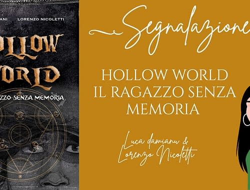 banner - hollow world