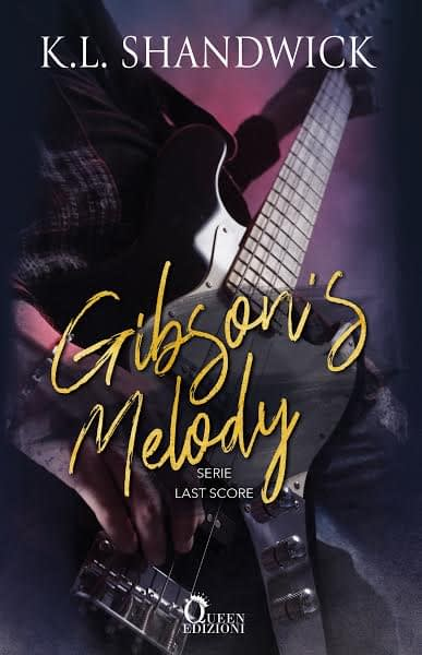 Gibson Melody - immagine