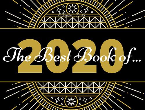 Banner BEST BOOK'S 2020