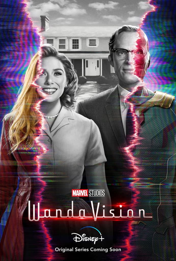 wandavision - immagine