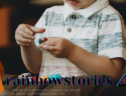 Banner rainbowstories 4 - autismo