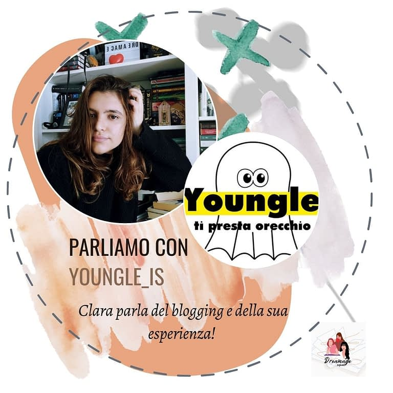 Collaborazione con Youngle_is