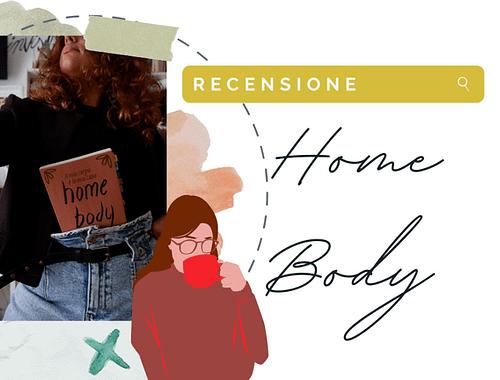 Banner home body