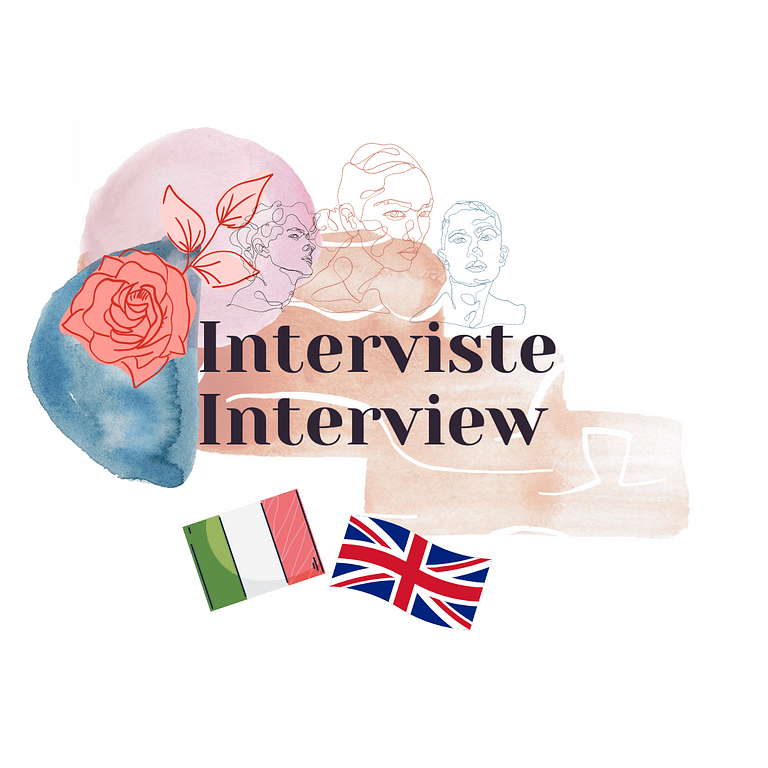 Interviste / Interview