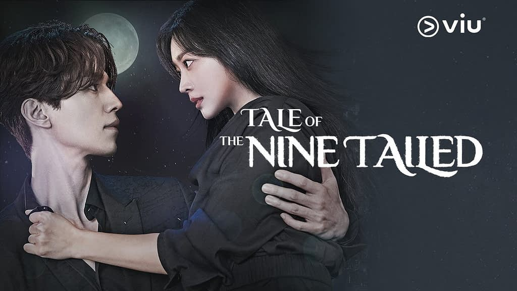 Tale of the nine - immagine