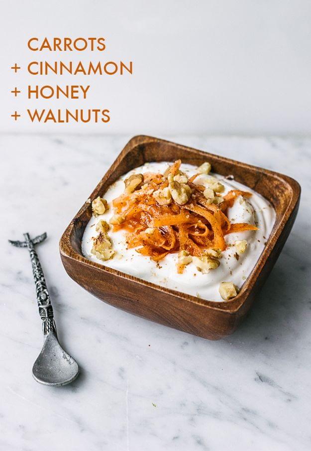 Lo yogurt marocchino, foto 3