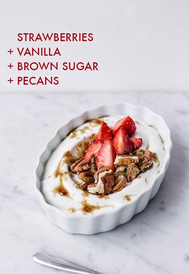 Lo yogurt marocchino, foto 2