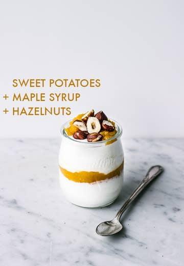 Lo yogurt marocchino, foto 1